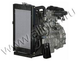 Дизельный двигатель Perkins 403C-11G мощностью 9 кВт