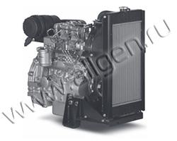 Дизельный двигатель Perkins 403C-15G мощностью 13 кВт