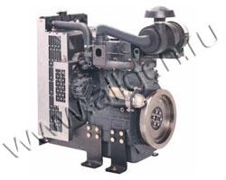 Дизельный двигатель Perkins 403D-11G3 мощностью 9 кВт