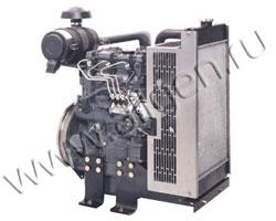 Дизельный двигатель Perkins 403D-15G мощностью 13 кВт
