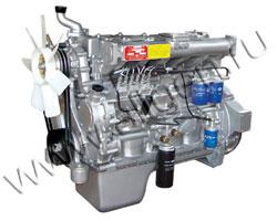 Дизельный двигатель Ricardo R6105ZDS мощностью 72 кВт