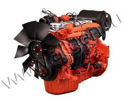 Дизельный двигатель Scania DC12 60A (10-17A) мощностью 302 кВт