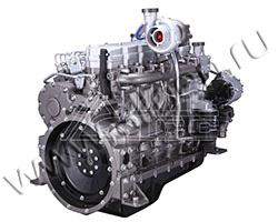 Дизельный двигатель TSS Diesel TDK 170 6LT (R6110ZLDS) мощностью 187 кВт