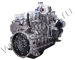 Дизельный двигатель TSS Diesel TDK 84 6LT (R6105ZDS1) мощностью 92 кВт