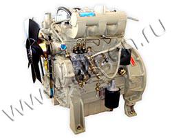 Дизельный двигатель TSS Diesel TDL 23 3L мощностью 25 кВт