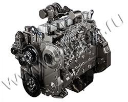 Дизельный двигатель TSS Diesel TDS 185 6LTE мощностью 204 кВт