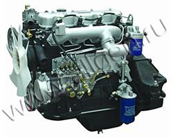 Дизельный двигатель TSS Diesel TDY 15 4L мощностью 17 кВт