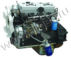 Дизельный двигатель TSS Diesel TDY 30 4L мощностью 33 кВт