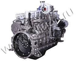 Дизельный двигатель TSS Diesel TDY 368 6LTE мощностью 405 кВт