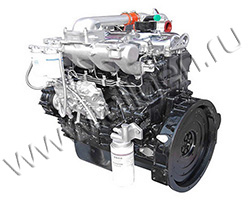 Дизельный двигатель TSS Diesel TDY 70 6L мощностью 77 кВт