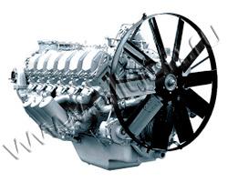 Дизельный двигатель ЯМЗ 8503.10 мощностью 396 кВт