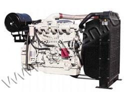 Дизельный двигатель Yuchai YC6C1320L-D20 мощностью 968 кВт