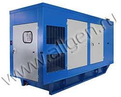 Дизельная электростанция АД АД200-Т400-IV