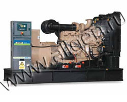 Дизельная электростанция AKSA APD-145C
