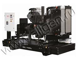 Дизель электростанция CGM CGM 305F  мощностью 335 кВА (268 кВт) на раме