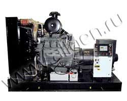 Дизель электростанция Электроагрегат АД250-Т400-1Р-D мощностью 344 кВА (275 кВт) на раме