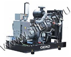 Дизель электростанция Geko 300010 ED-S/VEDA мощностью 347 кВА (277 кВт) на раме