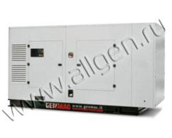 Дизельная электростанция Genmac G130IOA (ISA)