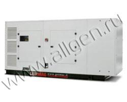 Дизельная электростанция Genmac G300IOA (ISA)