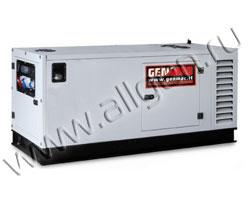 Дизельная электростанция Genmac G80IOA (ISA)