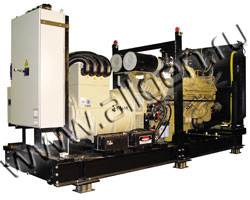 Дизельная электростанция Gesan DPA 1100E