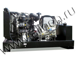 Дизельная электростанция Gesan DPB 90E