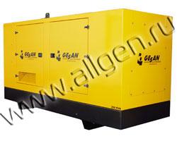 Дизельная электростанция Gesan DVA 660E