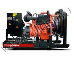Дизель электростанция Himoinsa HSW-325 T5 мощностью 357 кВА (286 кВт) на раме