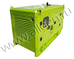 Дизельная электростанция MOTOR АД10-Т400-R