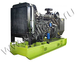 Дизельная электростанция MOTOR АД120-Т400-R