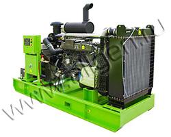 Дизельная электростанция MOTOR АД200-Т400-R