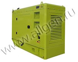 Дизельная электростанция MOTOR АД25-Т400-R