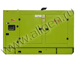 Дизельная электростанция MOTOR АД250-Т400-R