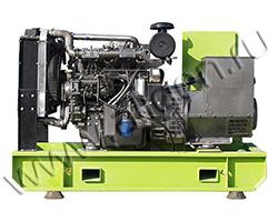 Дизельная электростанция MOTOR АД60-Т400-R