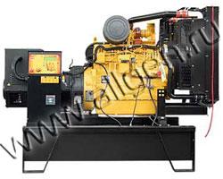 Дизель электростанция Onis Visa JD 30   мощностью 33 кВА (26 кВт) на раме