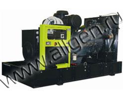 Дизельный генератор Pramac GSW515M