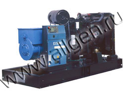 Дизельный генератор SDMO D330