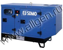 инструкция по эксплуатации Sdmo T16k - фото 3