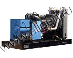 Дизель электростанция SDMO V550C2 мощностью 550 кВА (440 кВт) на раме