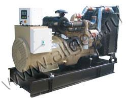 Дизель электростанция Tide Power TCM313Q мощностью 344 кВА (275 кВт) на раме