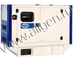 Дизельная электростанция Wilson P33-1