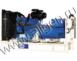 Дизельная электростанция Wilson P800E1