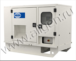 Дизельная электростанция Wilson P11-6S CAL