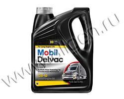Mobil Delvac Mx Esp 15W 40