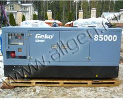 Дизельная электростанция Geko 85003 ED-S/DEDA