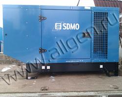 Дизельная электростанция SDMO T33K