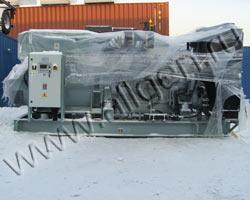 Дизельная электростанция CTM MT.780