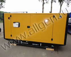 ��������� �������������� Caterpillar GEP150