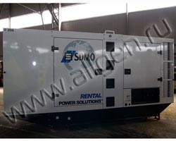Дизельная электростанция SDMO R200