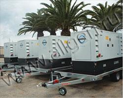 Дизельная электростанция Ausonia PE0100SWD